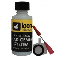 Colle WB Head Cement System LOON