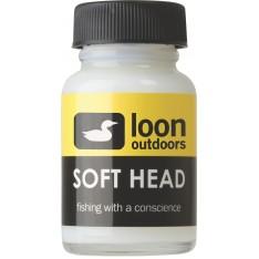 Soft Head Clear LOON