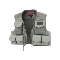 Freestone Vest Striker Grey