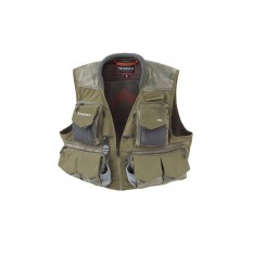 Guide Vest Hex Camo Loden