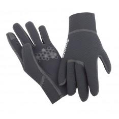 Kispiox Glove Black